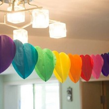 Buy Rainbow Party And Get Free Shipping On Aliexpress Com