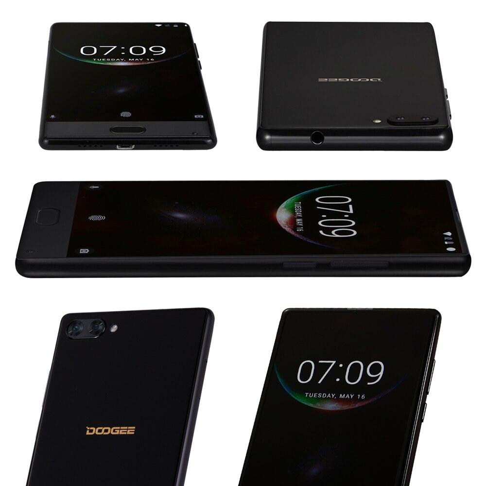 DOOGEE MIX 4GB + - 携帯電話 - 写真 5