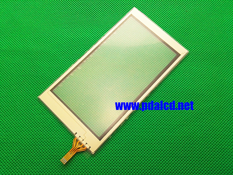 "Energetic Skylarpu "" New 4.0"" Inch Touch Panel For Garmin Montana 600t 650t Touch Screen Digitizer Glass Sensors Panel Replacement"