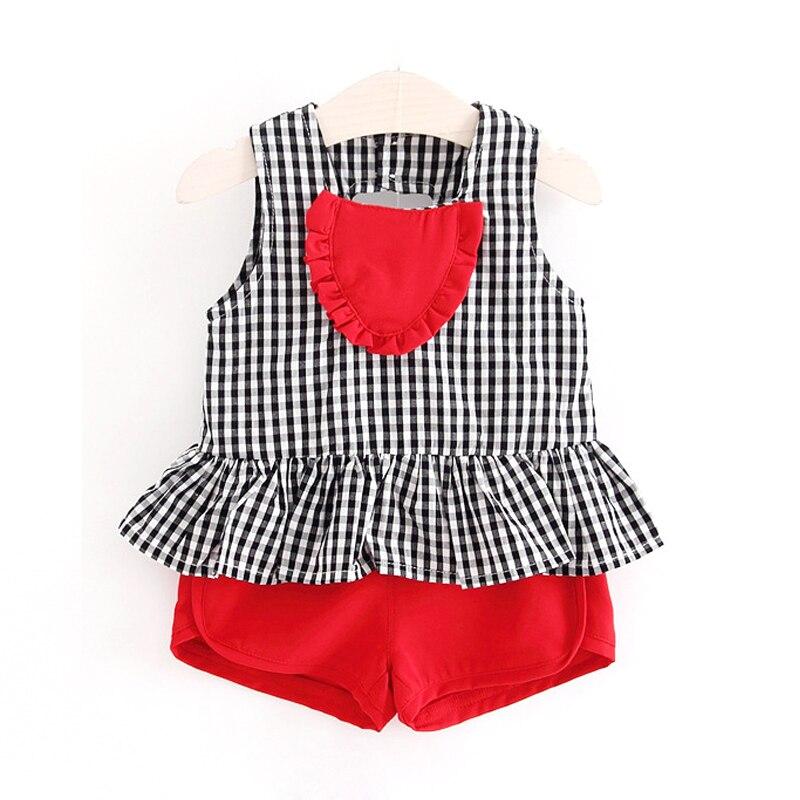 Cuikevin 2018 toddler baby girls summer clothing sets flower 2pcs girls summer clothes set kids sport suit tracksuit sweat shirt