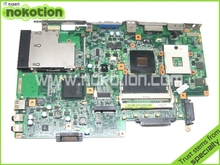 laptop motherboard for toshiba satellite L40 H000007290 TERESA20 08G2002TA22JTB gl960 ddr2
