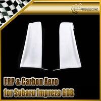 Car Styling For Subar 2002 2005 Impreza GDB STI Style FRP Fiber Glass Rear Spat