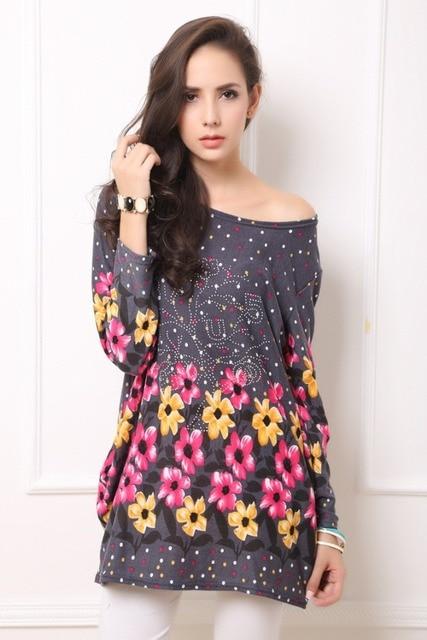 Hotcy14023 Freeshipping Autumn Xl Xxxl Xxxx Hot Sweaters 2014 Women Fashion Cashmere Knit Dress