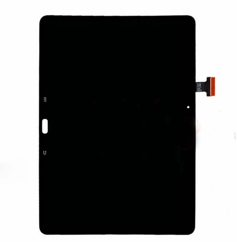 For Samsung Galaxy Tab Pro 10.1 T520 T525 SM-T520 SM-T525 LCD Full Display Panel + Touch Screen Sensor Glass Digitizer Assembly sm t525 case luxury crazy horse pattern pu leather stand cover case for samsung galaxy tab pro 10 1 t520 t521 t525 tablet pc
