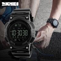 Men Smart Watch Remote Camera Call Reminder Digital Wristwatches Sport Watches Relogio Masculino G Style Shock