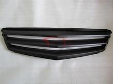 Grille Car Grill For C180 C200 C230 C250 C280 C300 C350 NO AMG FRP Materials W204