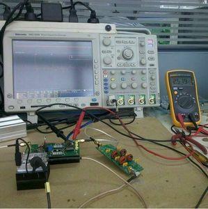 Image 2 - 45W SSB Amplificatore di Potenza Lineare per Ricetrasmettitore HF radio ad onde corte Radio HF FM CW HAM Short wave 3 28MHz