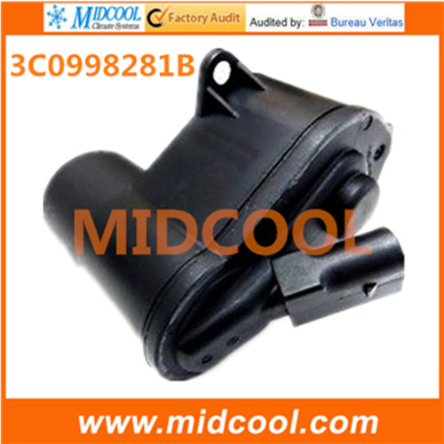 FREE SHIPPING HIGH QUALITY REAR WHEEL HAND BRAKE FOR 3C0998281B 3C0 998 281 B|brake rear|brake hand|brake wheels - title=