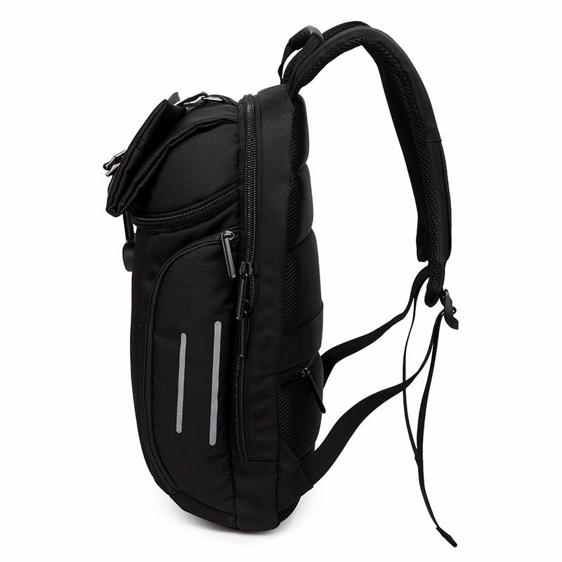 Água bolsa de escola mochila Técnica : Gravando