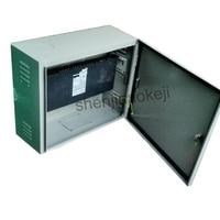 Network Cabinets Side hole Wall mounted Wall Network Switch Router Standard Weak Motor Cabinet Box HL14504 K 1pc
