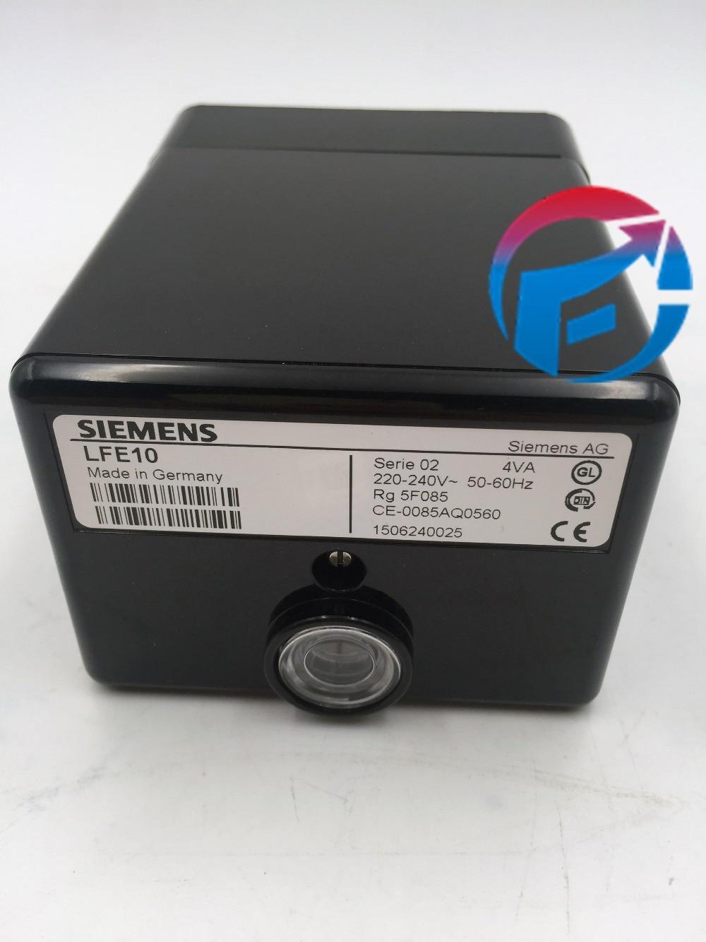 Sensore di fiamma LFE10 bruciatore rivelatore di fiamma Sensore di Fiamma Per Bruciatore Controller Nuovo