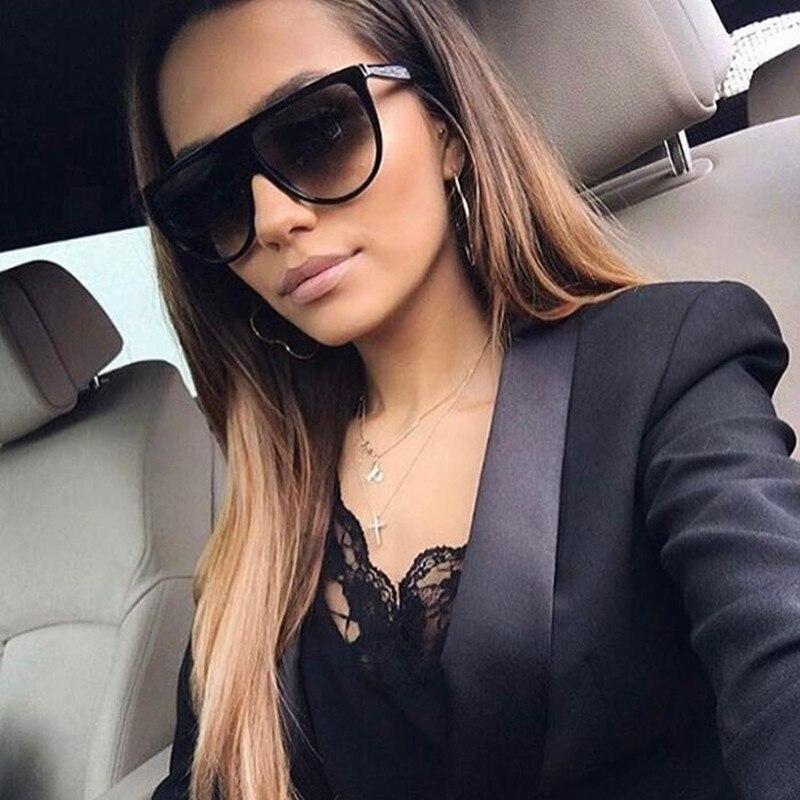 5a0d85dc45 REALSTAR Top Brand Fashion Sunglasses for Women Luxury Designer Sun Glasses  Women 2018 Retro Eyewear Oculos Vintage Shades S178.