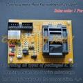 IC TEST STM32 QFP48 test socket STM32 TQFP48 Programmer adapter