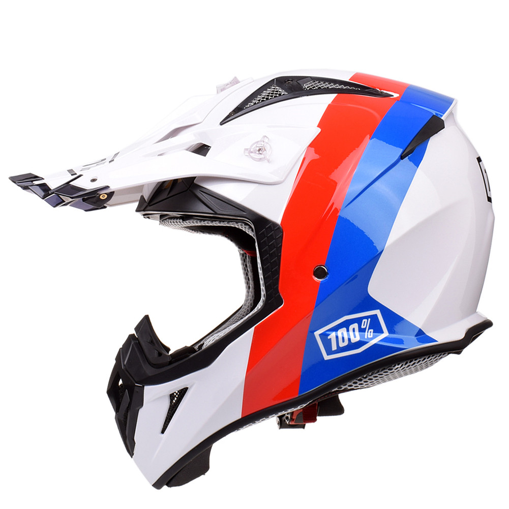 DOT Motorcycle Motocross Helmet Off Road Casco Capacete Downhill Cross Moto ATV DH MX MTB Rockstar Kask Dirt Bike Helmets стоимость