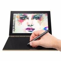 Lenovo YOGA CUỐN SÁCH X90L NetBook PC 10.1 inch Tablet 4 GB 64 GB Android 6.0 Nhà Intel Atom x5-Z8550 Stylus Pen 4 Chế Độ Máy Tính Bảng PC