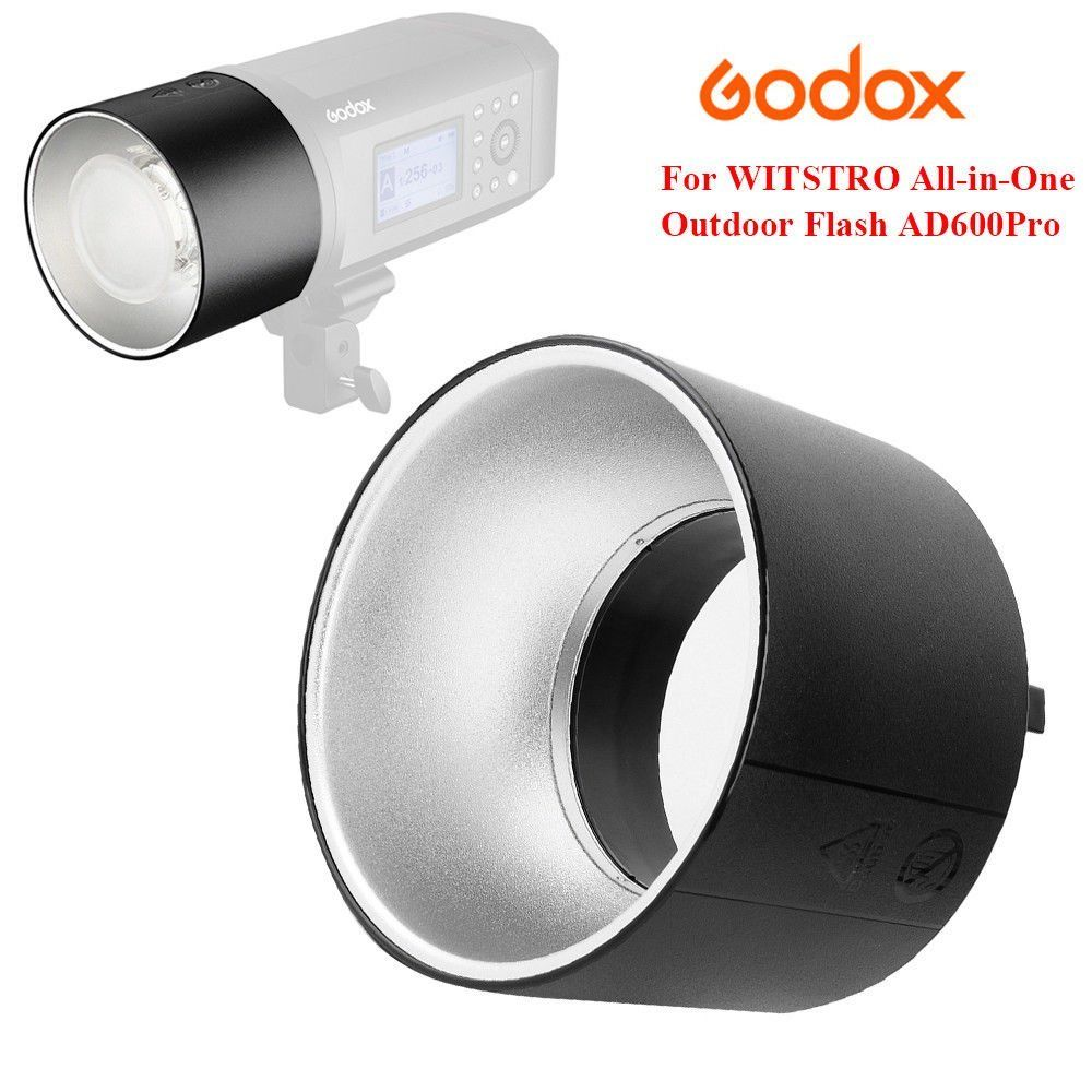 <font><b>Godox</b></font> AD-R9 Standard Reflectors Case Witsro Series Outdoor Flash and Accessories for AD600Pro / <font><b>AD600</b></font> <font><b>Pro</b></font> camera flash image