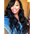 Brazilian Body Wave Full Lace Human Hair Wigs For Black Women Lace Front Human Hair Wigs Full Lace Front Wigs With Baby Hair