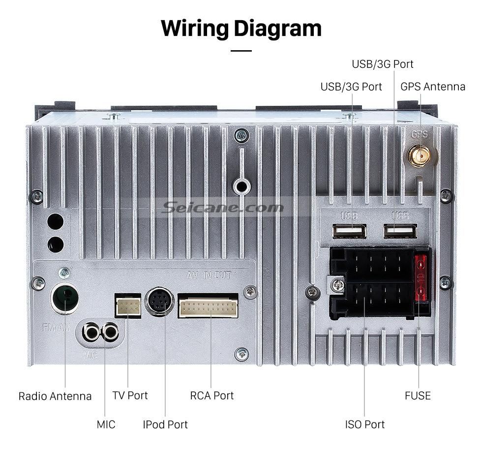 Hyundai I20 Head Unit Wiring Diagram Libraries Library