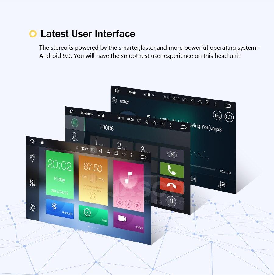 Novo Link 4 Ram 9.0G Android 9.1