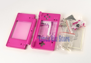Image 5 - For Limited Edition Housing Case Shell With Buttons for Nintendo DSi for NDSi Replacement(15color available)