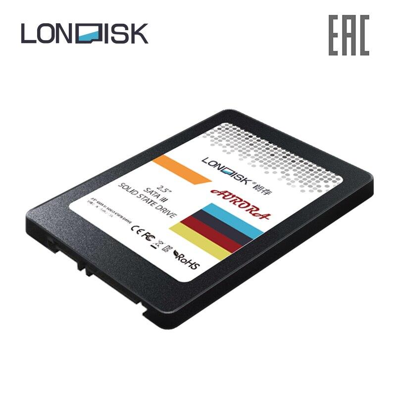 Unidade SSD SSD-накопитель LONDISK, 960 GB 480 GB 240 GB 120 GB