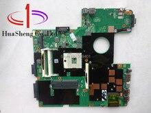 Laptop Motherboard For ASUS G60JX Motherboards Tested ok