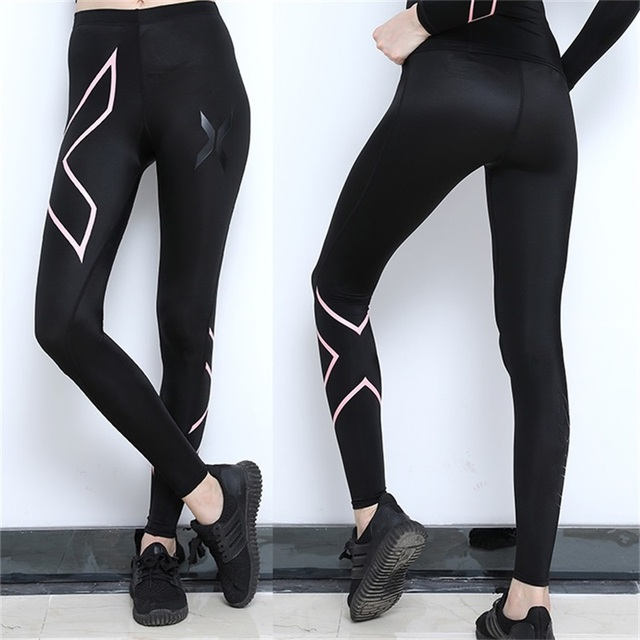Compression Leggings for Running and Workout