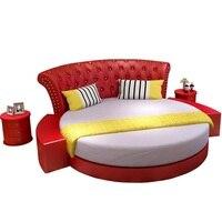 Yatak комнаты Mobilya Infantil Bett Meuble Maison мебель Letto, Castello Mueble де Dormitorio Кама Moderna мебель для спальни кровать