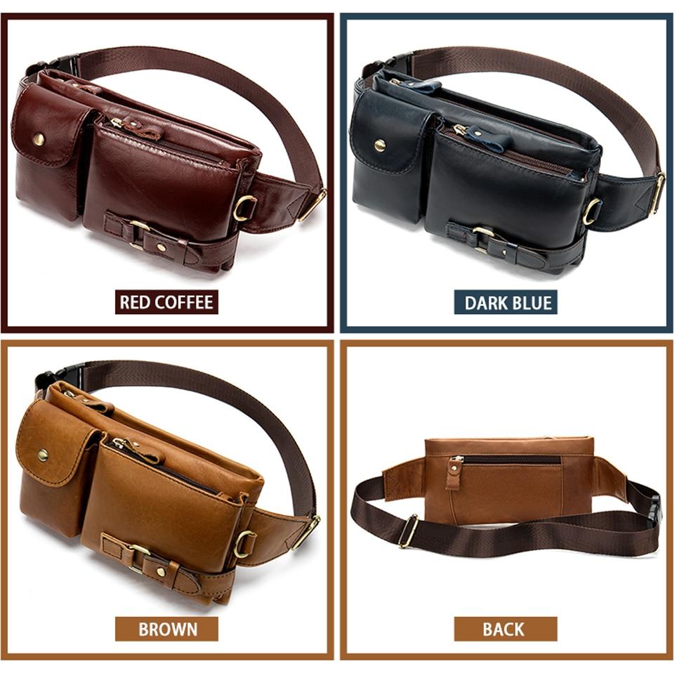 10 belt bag men