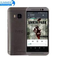 Original unlocked htc one m9 điện thoại di động octa lõi marshmallow snapdragon 810 4 Gam LTE 3 Gam RAM 32 GB ROM 5.0