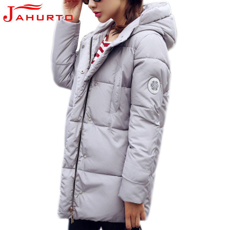 Quilted Jackets Bigsize Woman 3