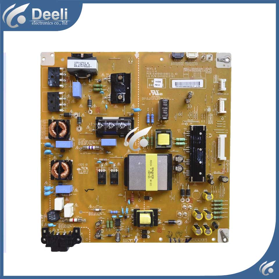 все цены на 90% new original Power Board for LG47LS4100 LGP4247H-12LPB EAX64310401 EAY62512701