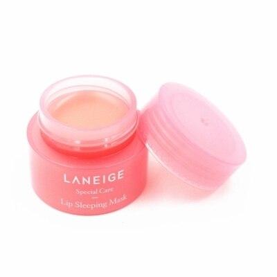 Korea night sleeping maintenance moistened the lips Pink Underarm Intimate Whitening Dark Nipple Bleaching Cream lip care