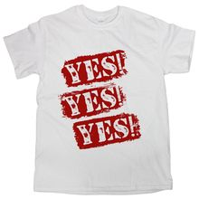 Daniel Bryan Shirt Yes T  Free shipping newest Fashion Classic Funny Unique gift
