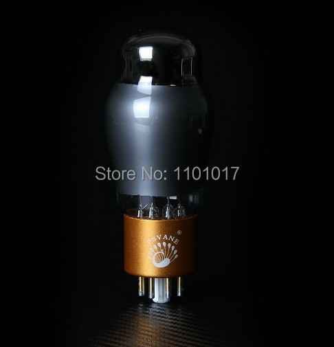 PSVANE CV181-TII Vacuum Tube Mark TII Series CV181 Electron Valve Lamp replace 6SN7 psvane 845 tii vacuum tube mark tii series collection edition hifi exquis factory matched pair 845 tii 2pcs electronic valve