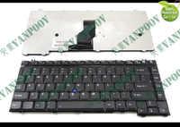 新しい米国ノートパソコン用東芝サテライトr10 r15 tecra a4 m2 m3 m4 s3ブラック米国G83C0001F510 G83C00064410 G83C0003U310