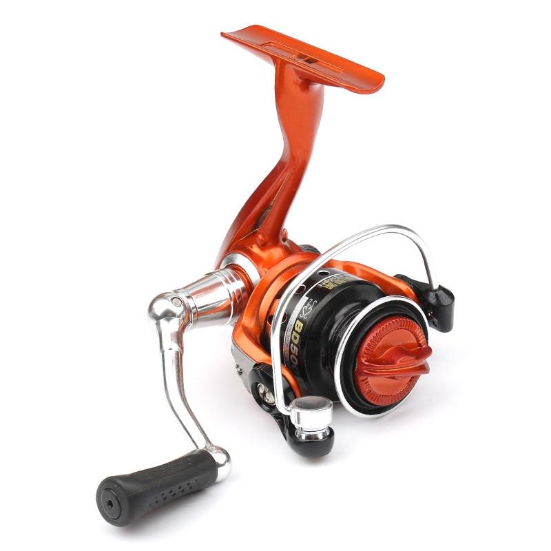 EMMROD 5 fishing wheel