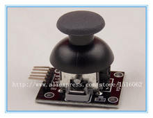 10PCS Higher Quality Dual-axis XY Joystick Module PS2 Joystick Control Lever Sensor For Arduino KY-023