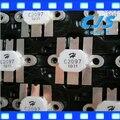 100% original 2SC2097 C2097 O tubo de alta frequência