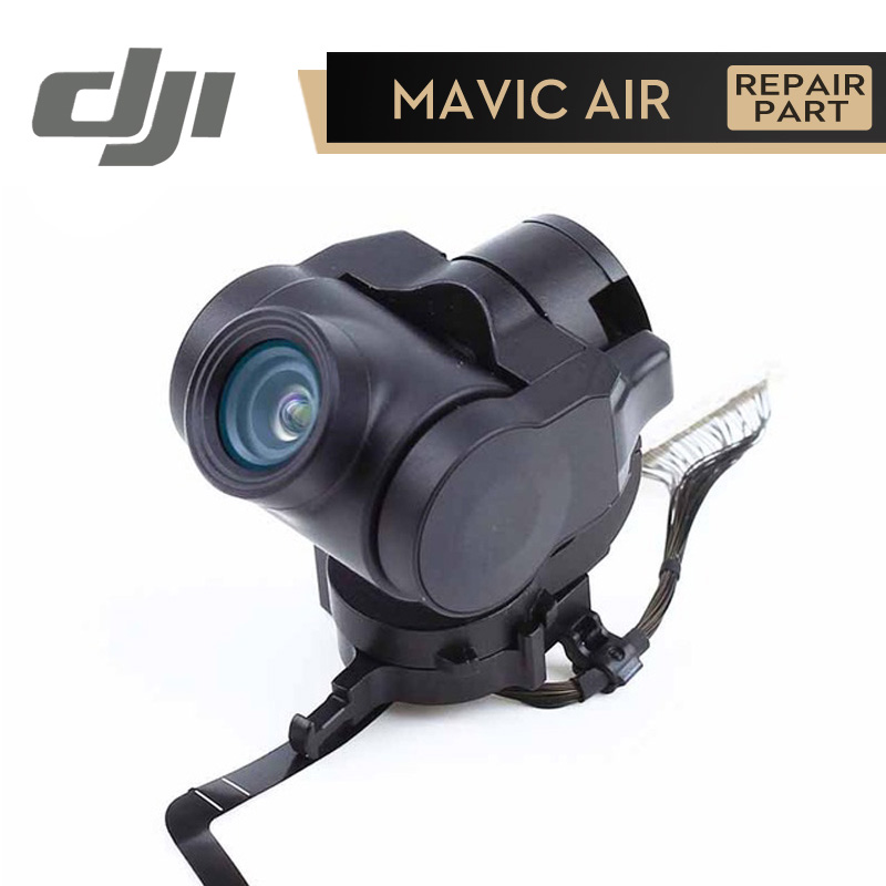 DJI Mavic Air Gimbal Camera 4K HD FPV Camera Drone Accessories for Mavic Air Repair Parts цена