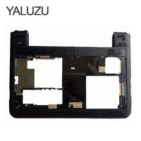 YALUZU New for Lenovo Thinkpad X131E X140E Laptop Base Bottom Case Lower Cover 00HM197