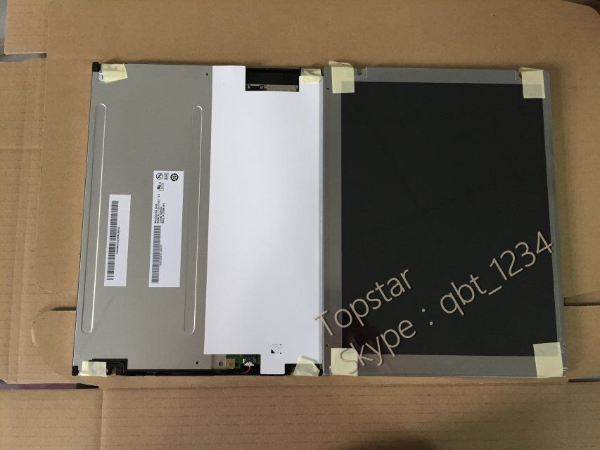 LTM240CT04 New 24.0-inch LCD Screen Panel with 90 days warranty