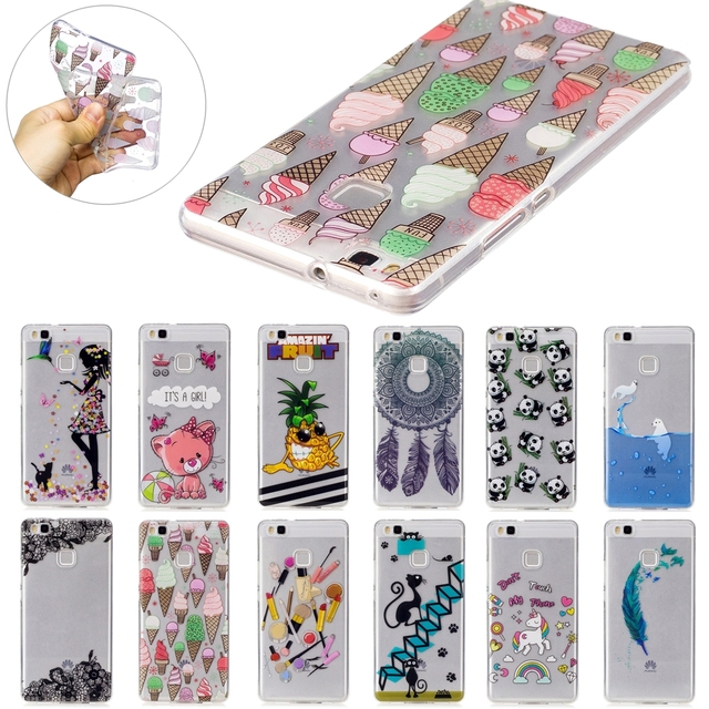 coque huawei p10 lite lot