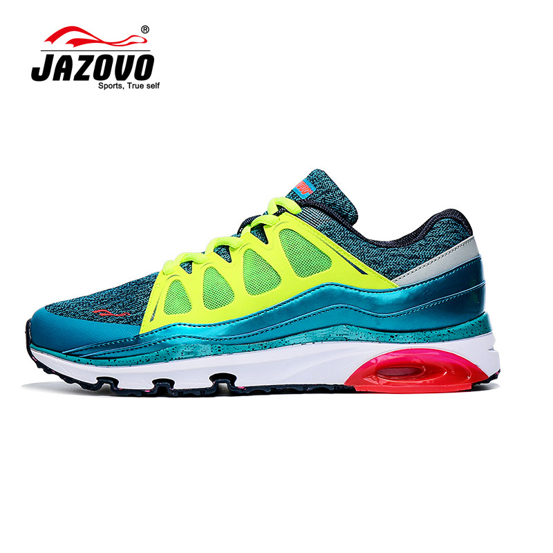 JAZOVO Cheap Running Shoes Man Classic Trainers For Men Zapatillas Sports Outdoor Shoes Blue white Tourism Walking Sneakers men running shoes for women run athletic trainers black zapatillas deportivas sports shoe air cushion outdoor walking sneakers