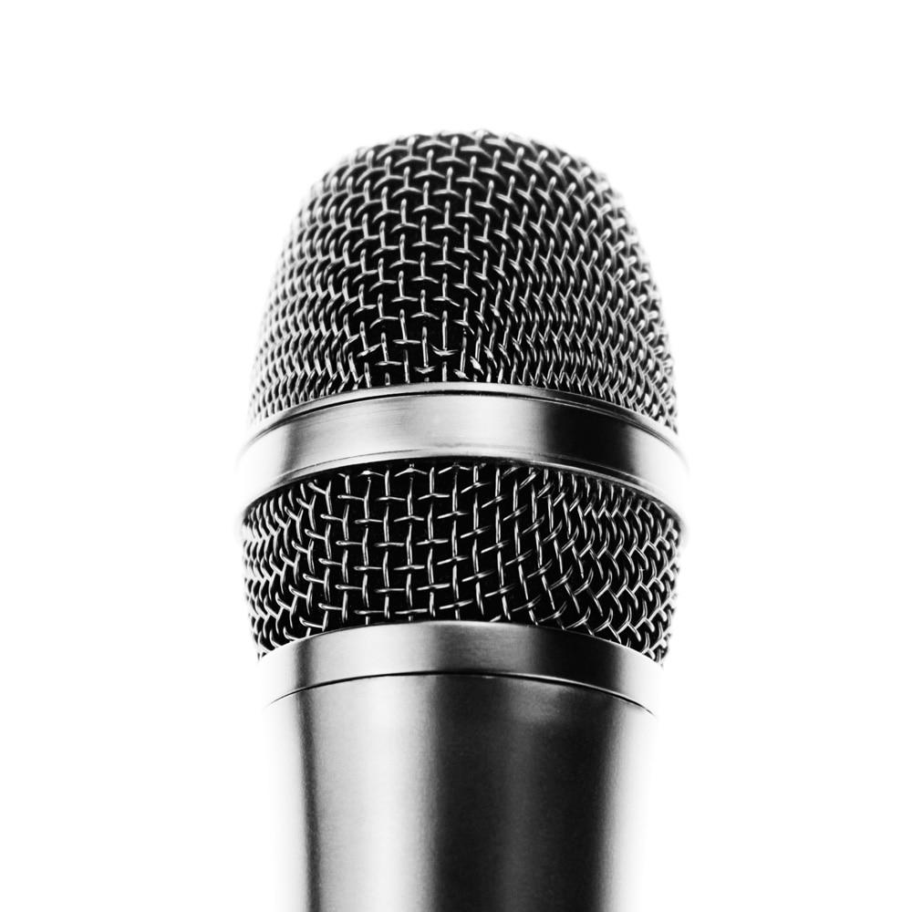 TP-WIRELESS Çift Kanal Karaoke, Konferans, Anlatım, Sahne, - Taşınabilir Ses ve Görüntü - Fotoğraf 4