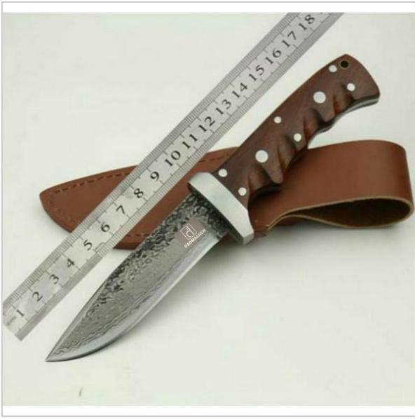 Narzędzie ręczne NÓŻ MYŚLIWSKI ręcznie Nóż ze stali - Narzędzia ręczne - Zdjęcie 6