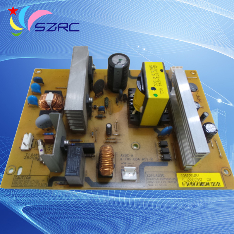 High quality 100% tested Original Power Supply Board for Xerox S1810 S2010 1810 2010 power board 100% tested 0602d03015lf 0602d03300 original power board