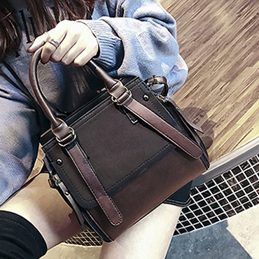 LEFTSIDE винтажные новые сумки для женщин женские брендовые кожаные сумки высокого качества маленькие сумки женские сумки через плечо повседневные - Цвет: Brown A