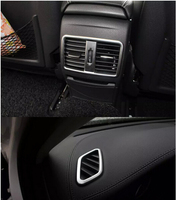 For Benz A Class W176 B Class W246 2012 2015 Upper Air Condition Vent Outlet Trim