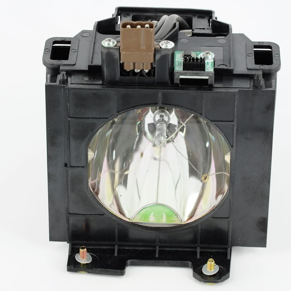 ET-LAD40 ETLAD40 ET-LAD40W ETLAD40W For Panasonic PT-D4000 D4000 PT-D4000U D4000U Projector Lamp Bulb with housing panasonic et lad40w original replacement lamp for the panasonic pt d4000 projector 2 lamp